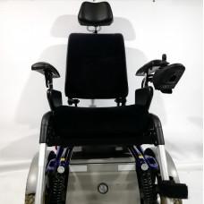 Прокат инвалидная коляска с электроприводом Handicare