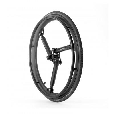 Колесо инвалидной коляски SoftWheel
