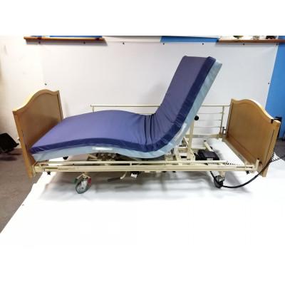 Кровать с электрическим приводом