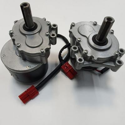 Мотор-редуктор для инвалидной коляски MY1016Z