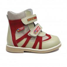 Ортопедическая обувь детская, ботинки LUOMMA