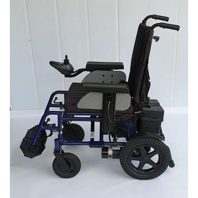 Инвалидная коляска Ортоника Пульс 150