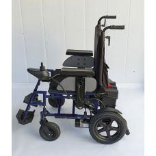 Инвалидная коляска Ортоника Пульс 150 б/у
