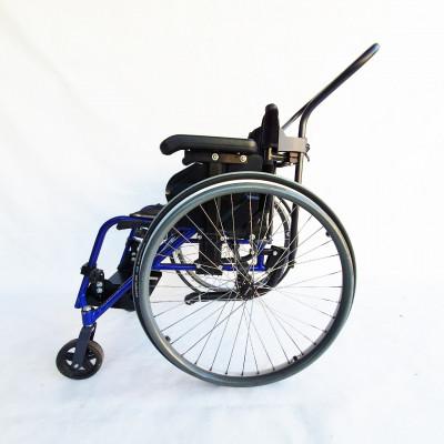 Активная детская инвалидная коляска Пантера Б/У