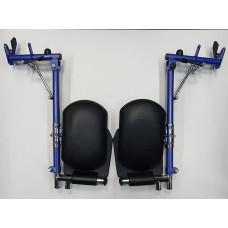 Подножка для инвалидной коляски