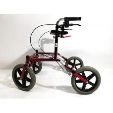 Ходунки на колёсах (роллаторы)