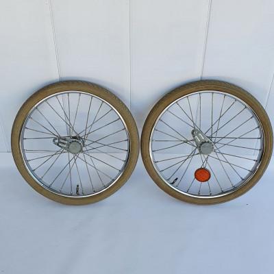 Комплект колес на рычажную Ставру модель 407