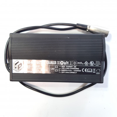 Зарядное устройство Lead-acid HP8204B 24VDC/4A