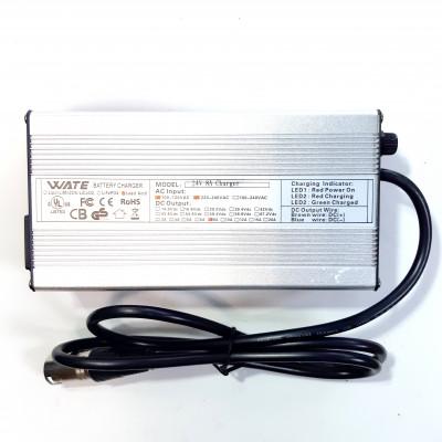 Зарядное устройство 24VDC/8A