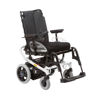 Кресло-коляска с электроприводом А200