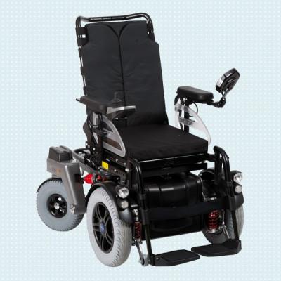 Кресло-коляска с электроприводом C1000DS