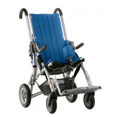 Детская инвалидная коляска Лиза