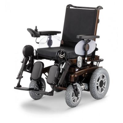 Кресло-коляска с электроприводом Meyra iChair MC2