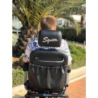«Pimp my wheelchair» или «Прокачай мою коляску» Автор Е. Моисеев