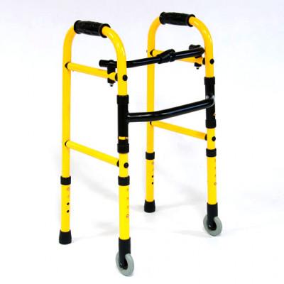 Ходунки детские на колесиках