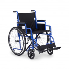 Кресло-коляска Армед H 035 повышенной грузоподъемности