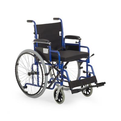 Кресло-коляска для инвалидов Армед H 040 с подушкой сиденья