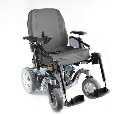 Кресло-коляска с электроприводом Invacare Storm