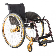 Активная инвалидная коляска Kuschall Champion