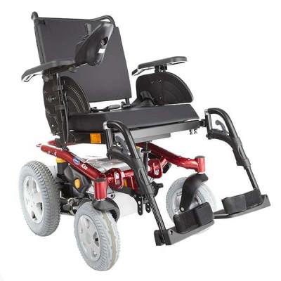 Кресло-коляска с электроприводом Invacare Kite