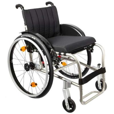 Активная инвалидная коляска Invacare XLT