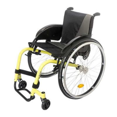 Активная инвалидная коляска Kuschall K-series
