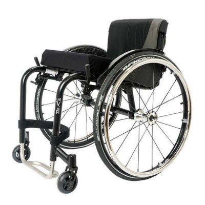 Активная инвалидная коляска Kuschall KSL