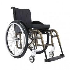 Активная инвалидная коляска Kuschall Compact