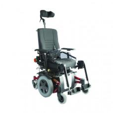 Кресло-коляска с электроприводом Invacare TDX