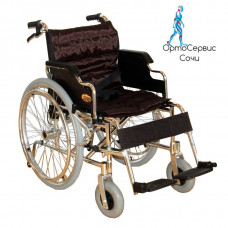 Инвалидная коляска FS 908 LJ-41-46