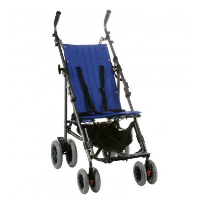 Инвалидная коляска для детей Экобагги