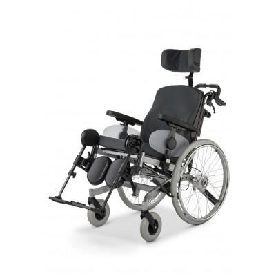 Многофункциональная инвалидная кресло-коляска Meyra SOLERO