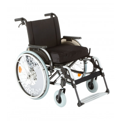 Кресло-коляска Старт XXL