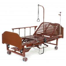 """Прокат медицинской кровати с функцией """"кардиокресло"""" и санитарным оснащением"""