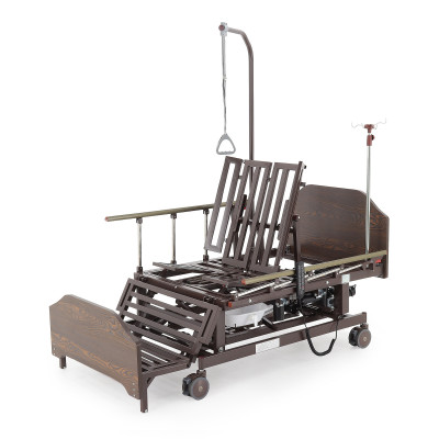 Кровать электрическая Med-Mos DB-11А (МЕ-5228Н-12)