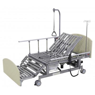 Кровать электрическая Med-Mos DB-11А (ММ-5228Н-01)