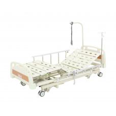 Кровать электрическая Med-Mos DB-6 (MЕ-3018Н-02) (3 функции)