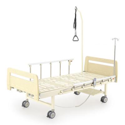 Кровать электрическая Мед-Мос DB-7 (МЕ-2028Д-00)(У-удлинение)) (2 функции)