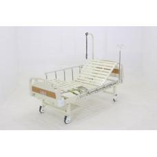 Кровать механическая Med-Mos Е-8 (ММ-2014Д-00) (2 функции)