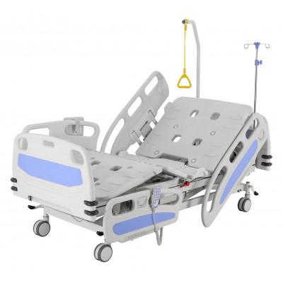 Медицинская кровать с электроприводом Med-Mos DB-2 (MЕ-4059П-01) (7 функций)