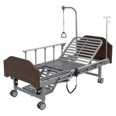 Кровать электрическая Мед-Мос YG-2 (МЕ-2028Н-10) c функцией «кардиокресло»