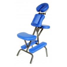 Массажное кресло для шейно-воротниковой зоны Med-Mos MA-03 МСТ-3СЛ (сталь)
