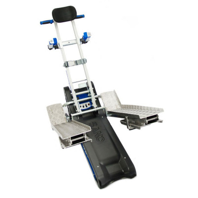 Наклонный подъемник для инвалидов гусеничный SANO PTR XT 160