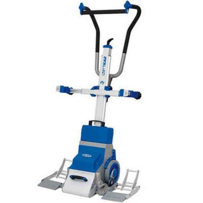 Лестничный подъемник для инвалидов ступенькоход SANO PT UNI 160