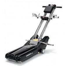 Мобильный лестничный подъемник для инвалидов Sherpa 903 K.S.P.