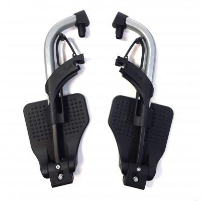 Подножка для инвалидной коляски Ottobock Start