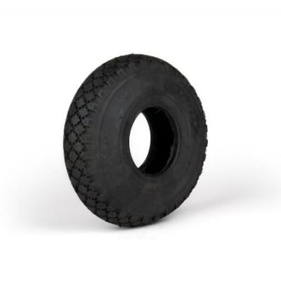 Покрышка 3.00-4 (260х85) черная пневматическая