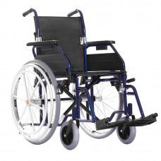 Прокат инвалидной коляски с управлением одной рукой