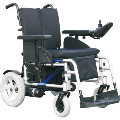 Прокат инвалидной коляски с электроприводом