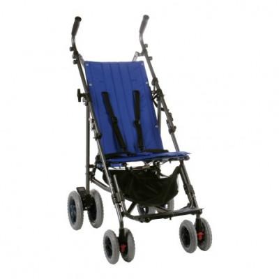 Прокат инвалидной прогулочной коляски для детей